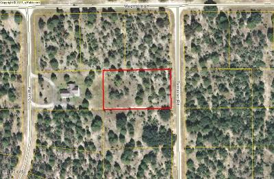 Marianna Residential Lots & Land For Sale: Tamarac Road #3