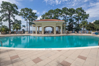Magnolia Bay Club Condo/Townhouse For Sale: 2400 Grandiflora Boulevard #E209
