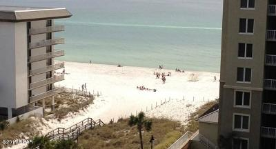 Grand Panama Beach Resort Condo/Townhouse For Sale: 11800 Front Beach #2-303
