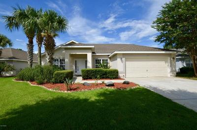 Palmetto Trace Phase 1, Palmetto Trace Phase 2, Palmetto Trace Phase Iii, Palmetto Trace Phase Iv Single Family Home For Sale: 214 Biltmore Place