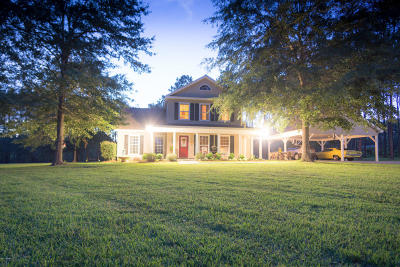 Washington County Single Family Home For Sale: 1214 Piney Grove Road