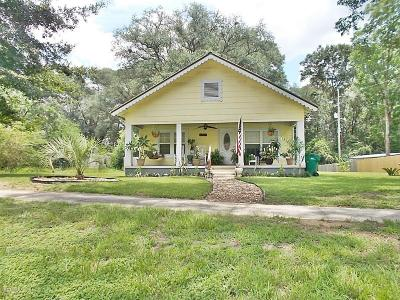 Jackson County Single Family Home For Sale: 1986 Porter Avenue
