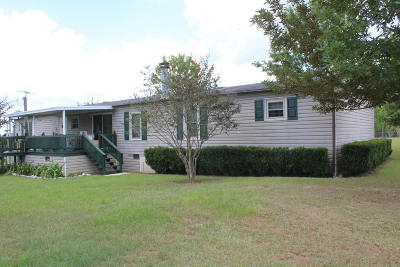 Holmes County Single Family Home For Sale: 1310 Highway 177a