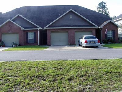 Condo/Townhouse For Sale: 2911 Palmetto Ridge Way