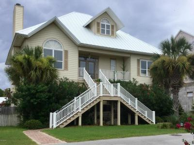 Panama City Beach Single Family Home For Sale: 921 Lighthouse Lagoon Court