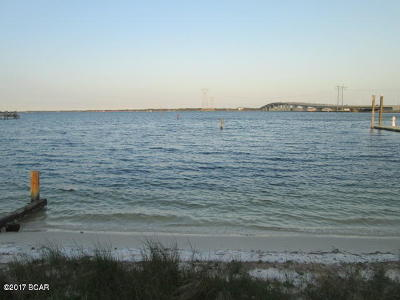Panama City Beach, Rosemary Beach, Seacrest, Watersound, Miramar Beach, Seagrove Beach Residential Lots & Land For Sale: 300 Bay Shore Drive