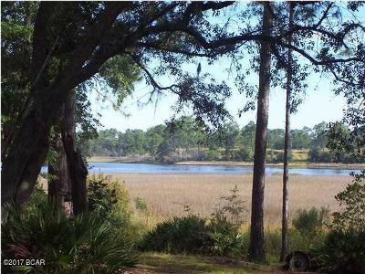 Panama City Beach FL Residential Lots & Land For Sale: $99,900