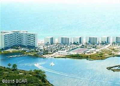 Pinnacle Port, Pinnacle Port Phase 1-A, Pinnacle Port Phase 1-B, Pinnacle Port Phase 1-C, Pinnacle Port Phase 1-D Condo/Townhouse For Sale: 23223 Front Beach Road #309