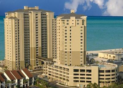 Grand Panama Beach Resort Condo/Townhouse For Sale: 11800 Front Beach Road #2-201