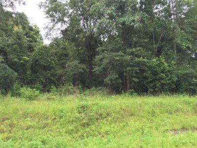 Calhoun County Residential Lots & Land For Sale: NW Rosewood