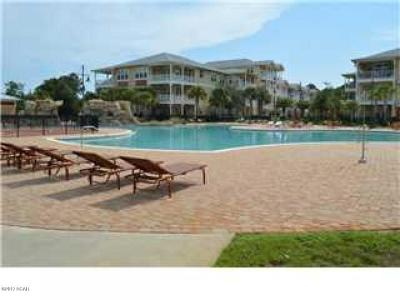 Island Reserve Condo/Townhouse For Sale: 8700 Front Beach Road #4311