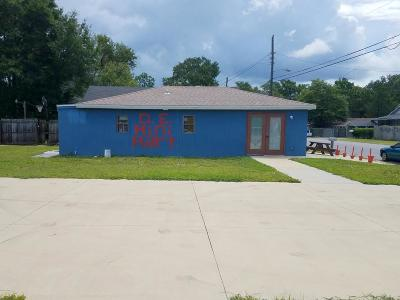 Commercial For Sale: 703 E 9th Boulevard