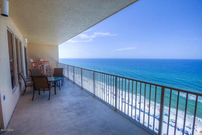 Gulf Crest Condo Condo/Townhouse For Sale: 8715 Surf #1504B