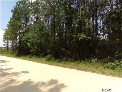 Bay County Residential Lots & Land For Sale: 6113 Nadine Road
