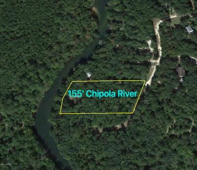 Calhoun County Residential Lots & Land For Sale: Chipola