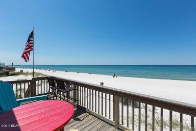 Panama City Beach Single Family Home For Sale: 4909 Spyglass