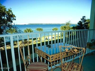 Magnolia Bay Club Condo/Townhouse For Sale: 2400 Grandiflora Boulevard #E205