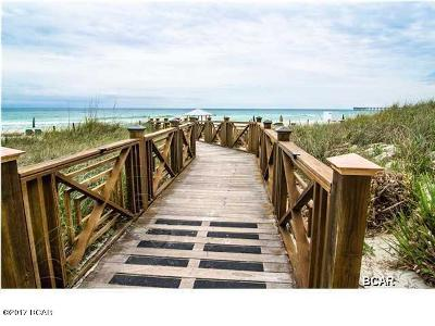 Grand Panama Beach Resort Condo/Townhouse For Sale: 11807 Front Beach #1309