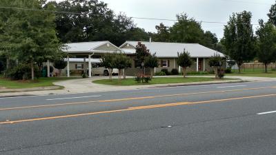 Jackson County Single Family Home For Sale: 3266 Main Street