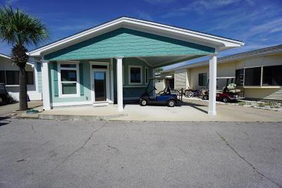 Single Family Home For Sale: 609 Sea Breeze Drive