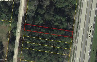Bay County Residential Lots & Land For Sale: Hwy 231