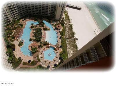 Shores Of Panama, Shores Of Panama Phase I, Shores Of Panama Phase Ii Condo/Townhouse For Sale: 9900 S Thomas Drive #1303