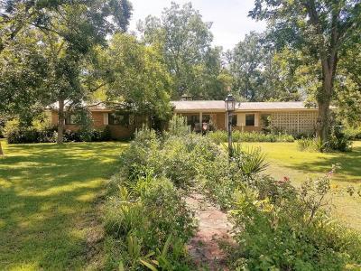 Holmes County Single Family Home For Sale: 709 N Waukesha