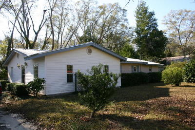 Holmes County Single Family Home For Sale: 115 Lisenby Drive