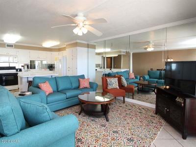 Panama City Beach Condo/Townhouse For Sale: 8743 Thomas Drive #1511