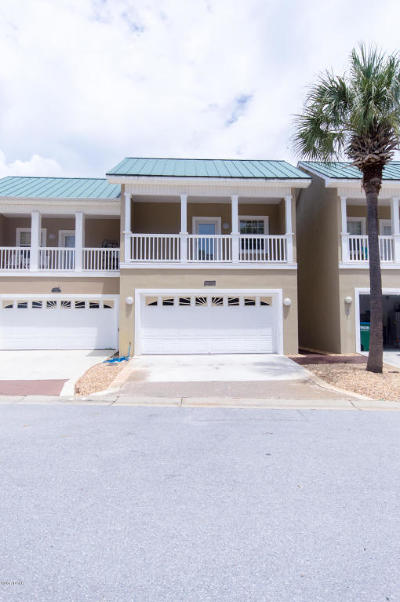 Panama City Beach Condo/Townhouse For Sale: 2316 Pelican Bay