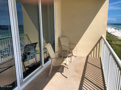 Panama City Beach FL Condo/Townhouse For Sale: $170,000