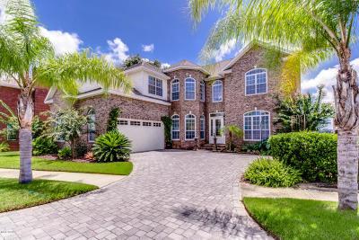 Panama City FL Single Family Home For Sale: $860,000