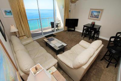 Majestic Beach Tower I, Majestic Beach Tower Ii, Majestic Beach Towers Condo/Townhouse For Sale: 10901 Front Beach Road #2310