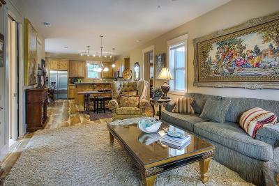 Single Family Home For Sale: 988 N Walton Lakeshore Drive