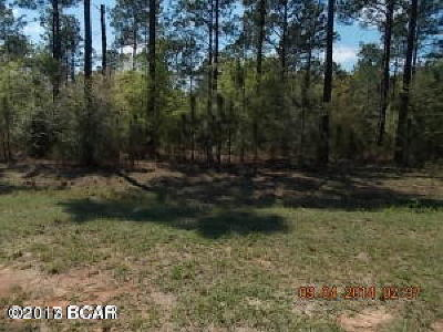 Holmes County Residential Lots & Land For Sale: Beach Drive