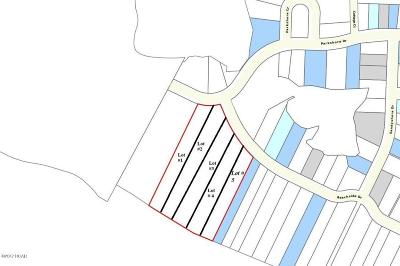 Panama City Beach FL Residential Lots & Land For Sale: $1,700,000