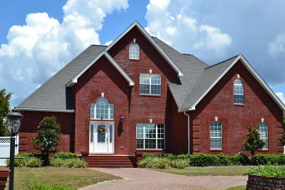 Panama City Single Family Home For Sale: 1300 Savannah Drive