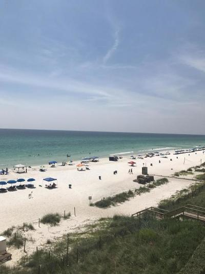 Majestic Beach Tower I, Majestic Beach Tower Ii, Majestic Beach Towers I, Majestic Beach Towers Ii Condo/Townhouse For Sale: 10901 Front Beach Road #410