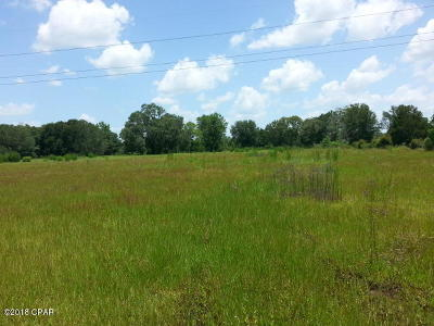 Holmes County Residential Lots & Land For Sale: Boswell Road