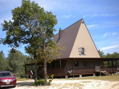 Jackson County Single Family Home For Sale: 950 Genesso Avenue