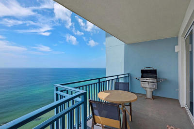 Sterling Breeze Condo/Townhouse For Sale: 16701 Front Beach Road #2106