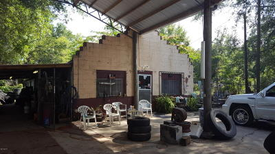 Commercial For Sale: 3533 E Hwy 98 Bus