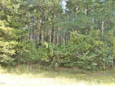 Holmes County Residential Lots & Land For Sale: Lot 56 Reedy Creek Crossing