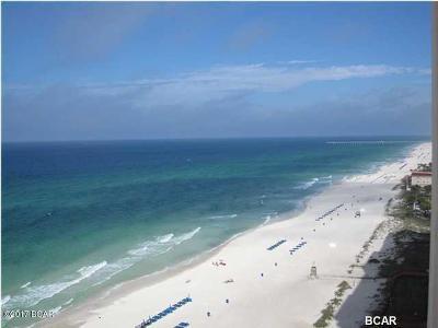 Majestic Beach Tower I, Majestic Beach Tower Ii, Majestic Beach Towers Condo/Townhouse For Sale: 10811 Front Beach Road #1303