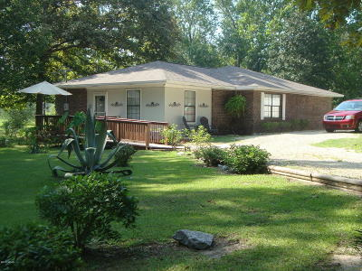 Holmes County Single Family Home For Sale: 2745 Muir Lane