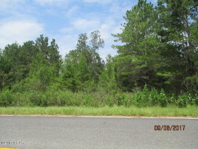 Calhoun County Residential Lots & Land For Sale: NW Skyline Drive