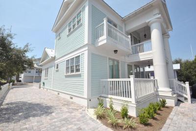 Single Family Home For Sale: 373 Beachside Drive