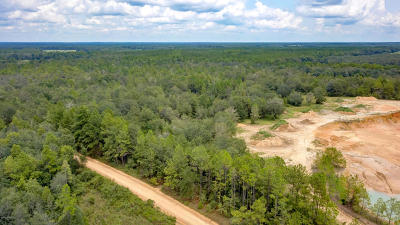 Holmes County Residential Lots & Land For Sale: Long Round Bay