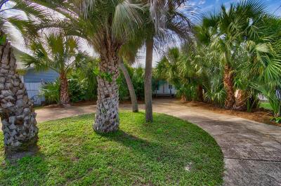 Single Family Home For Sale: 409 Albatross Street