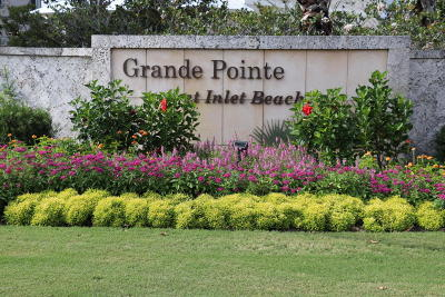 Inlet Beach Residential Lots & Land For Sale: Lot 36 Grande Pointe Circle